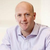Adrian Mullins, Managing Director at CuraCare