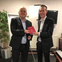 Accountancy Case Study with Quantity Surveyor Stuart Eley