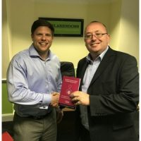 Accountancy Case Study with Clarendons