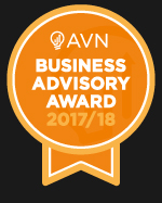 Business Advisory Award 2017 2018